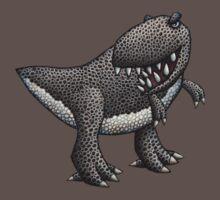 T-Rex! One Piece - Short Sleeve