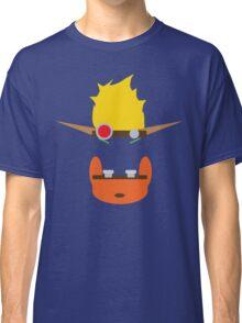 Jak & Daxter - Minimal Design Classic T-Shirt