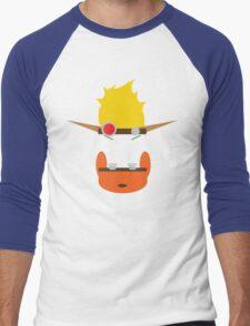 Jak & Daxter - Minimal Design Men's Baseball ¾ T-Shirt