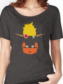 Jak & Daxter - Minimal Design Women's Relaxed Fit T-Shirt
