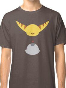 Ratchet & Clank - Minimal Design Classic T-Shirt