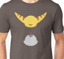 Ratchet & Clank - Minimal Design Unisex T-Shirt