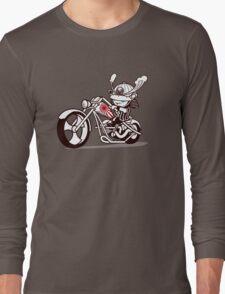 Born to Samurai Long Sleeve T-Shirt