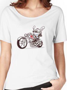 Born to Samurai Women's Relaxed Fit T-Shirt