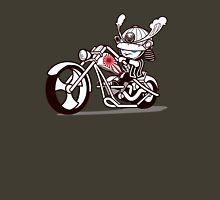 Born to Samurai Unisex T-Shirt