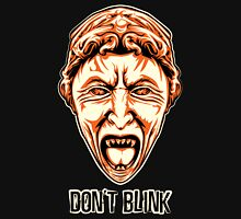 Weeping Angel - Don't Blink - Doctor Who Unisex T-Shirt