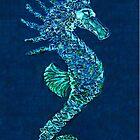 Seahorse  by MelDavies