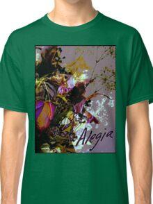 Alegia Classic T-Shirt