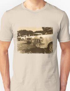 Classic FC Holden Cars T-Shirt