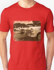 Classic FC Holden Cars Unisex T-Shirt
