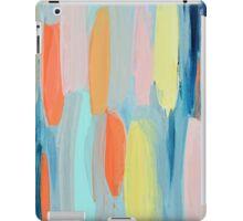 Just Peachy iPad Case/Skin