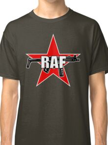 RAF Red Army Faction Classic T-Shirt