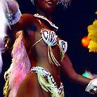 Samba! by Wayne Gerard Trotman