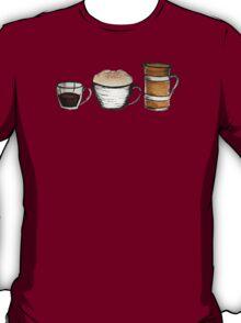 Breakfast, lunch & dinner Tee T-Shirt
