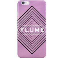 Flume Extra iPhone Case/Skin