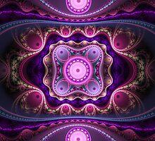 Wonderful wheels by CanDuCreations