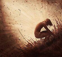 Healing by Samuel Hardidge