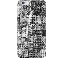 Urban Textures  iPhone Case/Skin