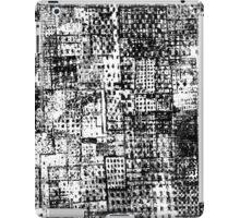 Urban Textures  iPad Case/Skin