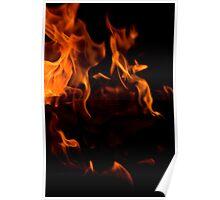 Burning Bright II Poster