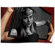 The Picture Frame Poster