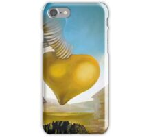 Norman Heart iPhone Case/Skin