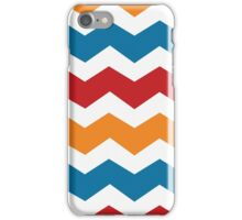 Charizard Pokemon Chevron iPhone Case/Skin