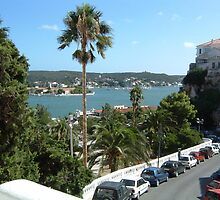 Hospital Island Mahon Menorca by hollywell