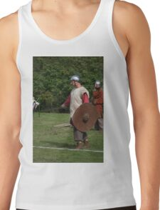 Medieval Fighters Tank Top