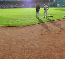 Fenway: Game Plan by PhotoPeep