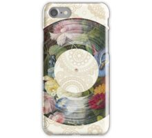 Fresh Vinyl 2K15 iPhone Case/Skin