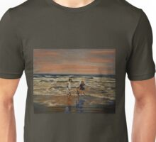 Last Rays Of The Day Unisex T-Shirt