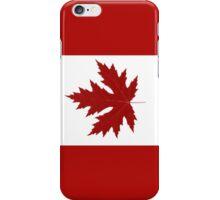 Oh Canada  iPhone Case/Skin