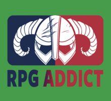 RPG Addict Kids Clothes