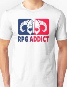 RPG Addict T-Shirt