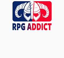 RPG Addict Unisex T-Shirt