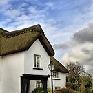 Coleford, Devon by Squealia
