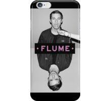 FLUME iPhone Case/Skin