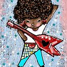 Princess of Rock by Beatrice  Ajayi