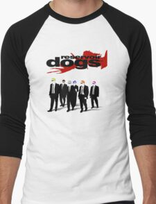 Reservoir Dogs Men's Baseball ¾ T-Shirt