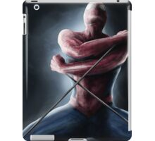 With great power comes great responsibility iPad Case/Skin