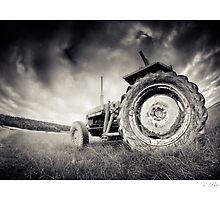 A working wheel? - Homer, nr Much Wenlock by rharris-images