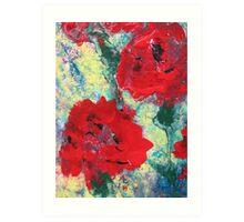 Add a Flower Art Print