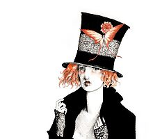 Top Hat by Lara Smith