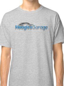 Hoagies Garage Logo Classic T-Shirt
