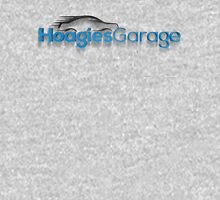 Hoagies Garage Logo Unisex T-Shirt