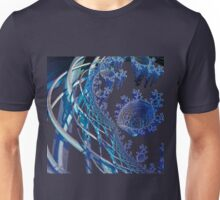 Fading Web Of Dreams Unisex T-Shirt