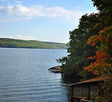 New Yorks Adirondack region XIII by PJS15204