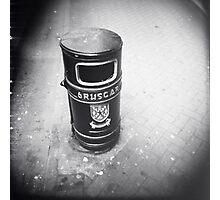 Bosca Bruscar Photographic Print