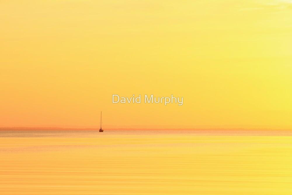 serenity...... by David Murphy